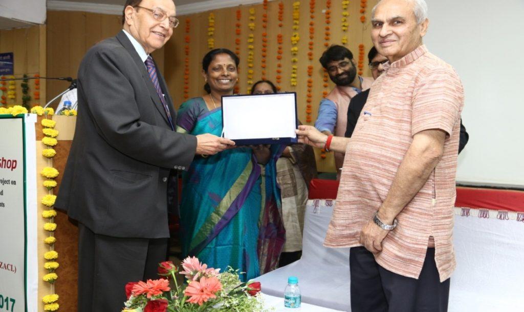 Dr. Sidheswari - 1