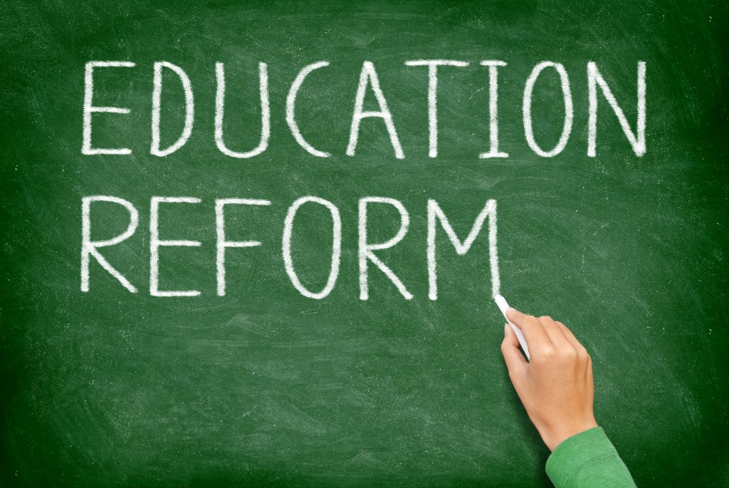 education-reform