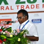 Vote of Thanks by the Vice President Codissia