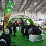 Massive tires that help Indian Agriculture